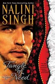 Tangle of Need (Psy-Changeling, Bk 11)
