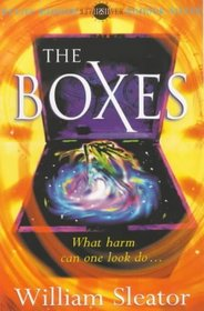 The Boxes (Hodder Silver Series)