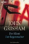 Der Klient / Der Regenmacher (The Client / The Rainmaker) (German Edition)