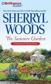 The Summer Garden (Chesapeake Shores Series)