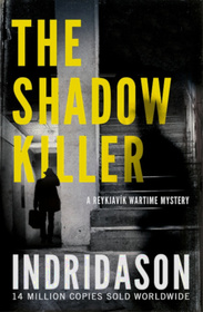 The Shadow Killer: A Thriller (The Flovent and Thorson Thrillers)