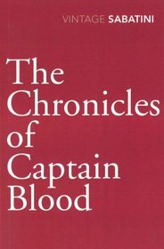 Chronicles of Captain Blood