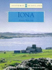 Historic Scotland - Iona