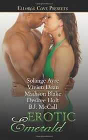 Erotic Emerald: Emerald Eyes / As It Should Be / Perhaps Love / Emerald Green / Knight's Emerald