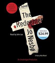 The Redeemer: A Harry Hole Novel (6) (Harry Hole Series)