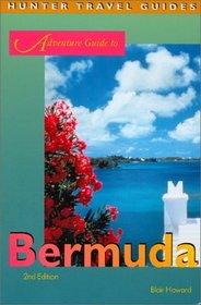 Adventure Guides: Bermuda (Adventure Guides Series)