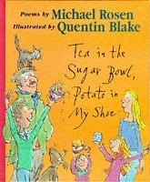 Tea in the Sugar Bowl