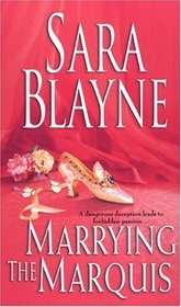 Marrying The Marquis (Zebra Historical Romance)