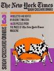 New York Times Sunday Crossword Omnibus, Volume 3 (NY Times)
