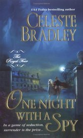 One Night with a Spy (Royal Four, Bk 3)