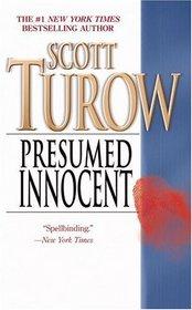 Presumed Innocent (Kindle County, Bk 1)