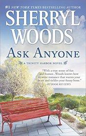 Ask Anyone (Trinity Harbor, Bk 2)