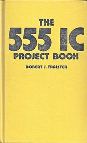 The 555 IC project book