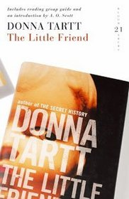 The Little Friend: 21 Great Bloomsbury Reads for the 21st Century (21st Birthday Celebratory Edn)