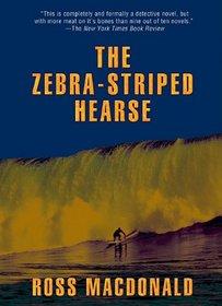The Zebra-Striped Hearse: Library Edition