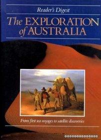 The Exploration of Australia (Readers Digest)