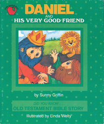 Daniel and His Very Good Friend (Did You Know Old Testament Bible Story)