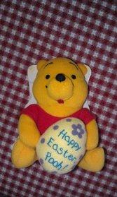 Disney's Happy Easter, Pooh!: Friendly Tales (Friendly Tales)