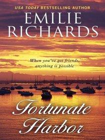 Fortunate Harbor (Happiness Key Novel)