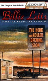 The Honk and Holler Opening Soon (Bookcassette(r) Edition)