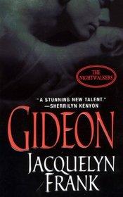 Gideon (Nightwalkers, Bk 2)