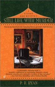 Still Life with Murder (Gilded Age, Bk 1)