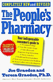 The People's Pharmacy: Completely New and Revised