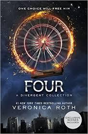 Four: A Divergent Collection (Divergent Series Story)