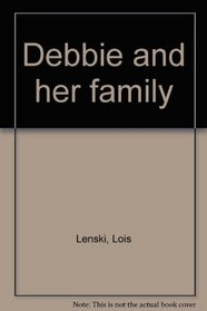 Debbie and her family