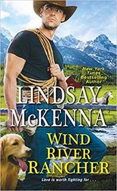 Wind River Rancher (Wind River Valley, Bk 2)