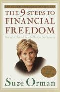 9 Steps to Financial Freedom: Practical and Spiritual Steps So You Can Stop Worrying