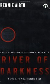 River of Darkness (John Madden, Bk 1)