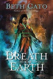 Breath of Earth (Breath of Earth, Bk 1)