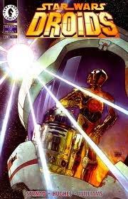 Star Wars: Droids - Season of Revolt (Star Wars)