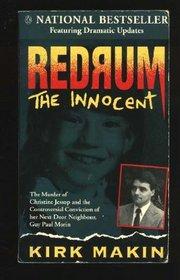 Redrum the Innocent
