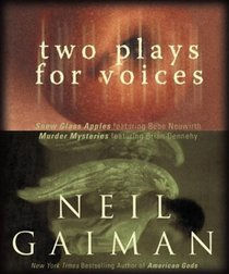 Two Plays for Voices (Audio CD) (Unabridged)