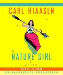Nature Girl (Audio CD) (Unabridged)
