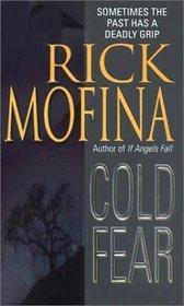 Cold Fear (Reed-Sydowski #2)
