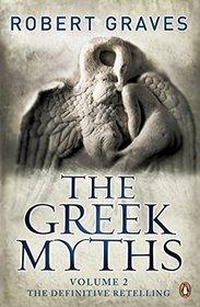 The Greek Myths Vol 2