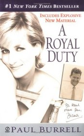 A Royal Duty