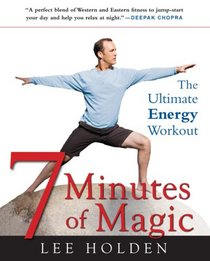 7 Minutes of Magic: The Ultimate Energy Workout