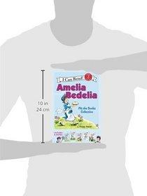Amelia Bedelia I Can Read Box Set #1: Amelia Bedelia Hit the Books Collection (I Can Read Level 2)