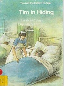 Flightpath to Reading: Tim in Hiding (Flightpath to reading)