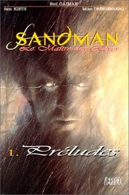 Sandman, Vol. 6: Fables and Reflections