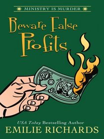 Beware False Profits (Thorndike Press Large Print Core Series)