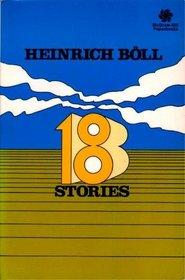 Eighteen Stories