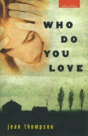 Who Do You Love: Stories