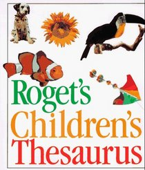 Roget's Children's Thesaurus