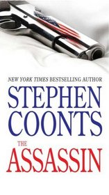 The Assassin (Tommy Carmellini, Bk 3)