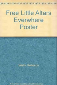 Free Little Altars Everwhere Poster